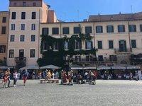Piazza Navona, Рим