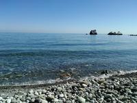 Майское море в Алуште