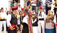 Фестиваль Сан-Карлеса на Ибице