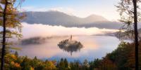 24 самых красивых панорамных фото с конкурса Epson International Pano 2017