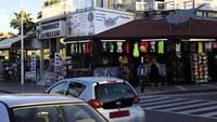 Улица в Протарасе