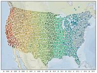 Еще один Йеллоустон: огромное скопление магмы зафиксировано на северо-востоке США
