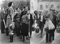От шпаргалок до картошки: все, что так хотелось знать о студентах СССР