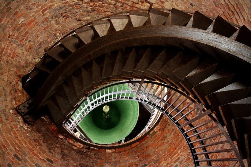 Лучшие работы международного конкурса архитектурной фотографии Art of Building 2017