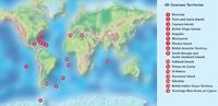 Колониальные империи до сих пор живы: в современном мире существует более 50 колоний