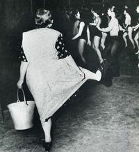 20 архивных снимков, сделанных в самый идеальный момент