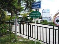 Дорога на Донг Тан, Паттайя