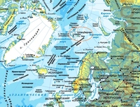 И Россия тоже: на Шпицберген кроме Норвегии официальные права имеют еще 38 стран