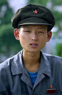 20 нелегальных фото Северной Кореи, которые правительство хотело бы скрыть