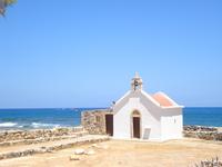 Церквушка на Крите