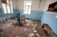 Фабрика пыток или заброшенная поликлиника сверхсекретного завода в Крыму