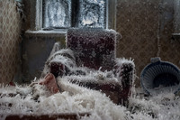 Что будет, если в мороз в квартире лопнут трубы