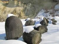 Загадочные румынские трованты: камни, которые растут и даже размножаются