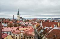 Почему Таллин называют проклятым: про палача, КГБ, типографию и привидения