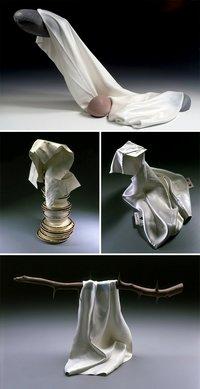 14 чудесных скульптур со всего мира, доказывающих, что гравитация — просто условность
