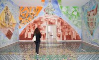 Museo d'Arte Contemporanea Donna Regina, Неаполь