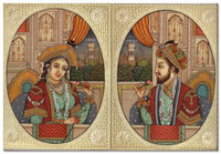 Тадж-Махал: шедевр династии Великих Моголов на грани разрушения