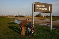 Кто живет в Освенциме