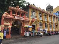 Храм Mahalaxmi Temple