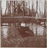 Уникальные фото семьи Романовых из альбома фрейлины Анны Вырубовой