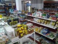 Кипр: супермаркет в Протарасе