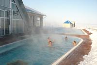 Тепло круглый год: где находятся лучшие термальные курорты России