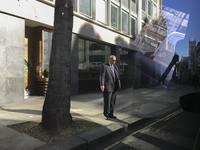 10 любимых снимков Ричарда Брэма, одного из лучших уличных фотографов современности