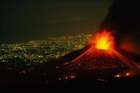 Этна: грозный вулкан, который остановился перед процессией верующих сицилийцев