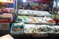 Ночной рынок на Патонге
