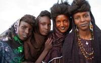 Племя водабе: самый пикантный конкурс красоты в Африке, от которого появляются дети