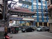 Чайна-таун в Маниле
