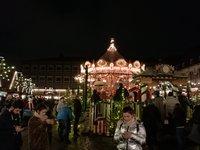 Детский рождественский рынок