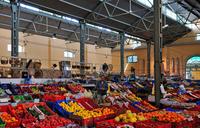 Кипр, рынок в Лимассоле