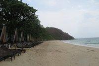 Пляж Nual Beach, Паттайя