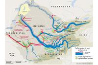 Две страны — одна проблема: будущее Арала в руках Казахстана и Узбекистана