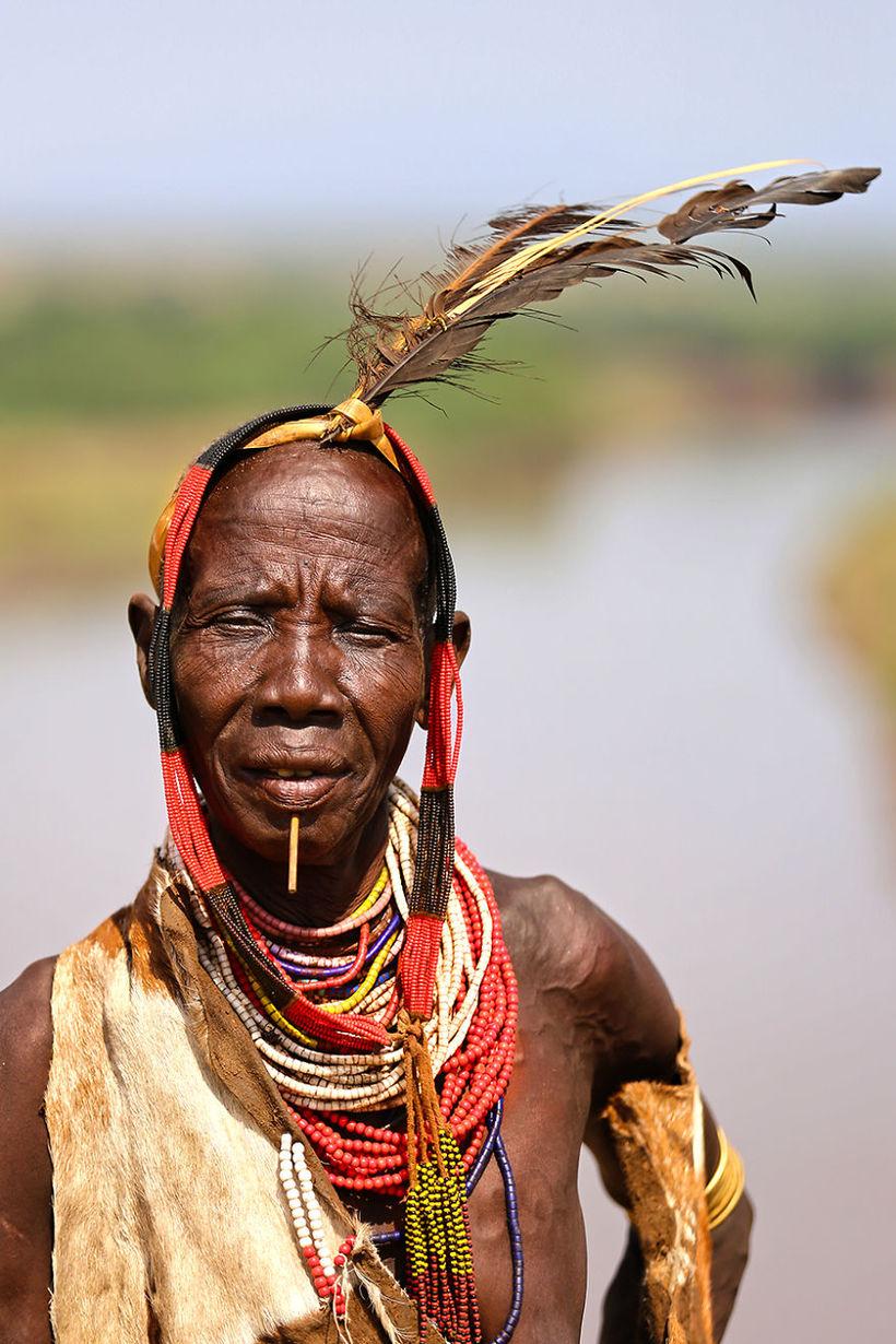 Мир в лицах: потрясающий проект о том, как выглядят люди из разных уголков планеты