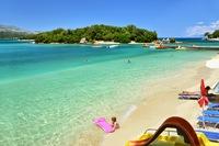 Пляжный отдых — албанские Мальдивы