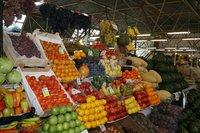 Приходите на рынок Лазаревского за фруктовым и овощным изобилием!