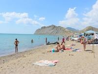 Самые лучшие пляжи находятся за городом