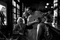20 незабываемых фото о гранях человеческой жизни от легендарного Питера Тёрнли