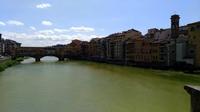 История Старого моста Флоренции