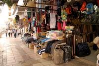 Местный рынок в Акабе
