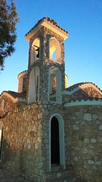 Церковь в Айя-Напе