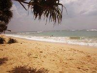 Индийский океан Шри-Ланка