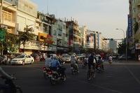 Камбоджа, столичный город — Пномпень