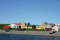 Лето в Западных фьордах