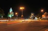 Вечерние улицы Нячанга
