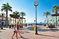 Мальта: прогулка по курортным улочкам