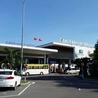 Cam Ranh International Airport