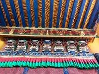 Храм Джокханг в Лхасе, Тибет